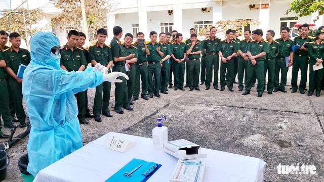 Cảng hàng không Buôn Ma Thuột sẽ đón 630 công dân từ vùng dịch trở về - Ảnh 1.