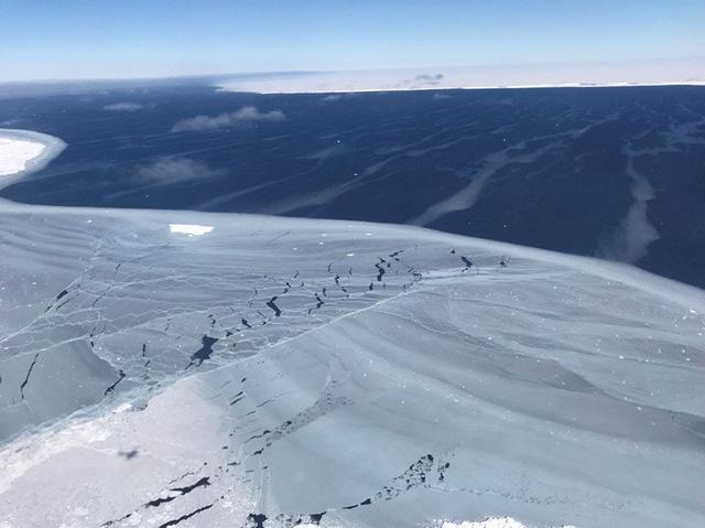 Khí mêtan từ hàng nghìn năm trước không thể gây hiệu ứng nhà kính - Ảnh 1.