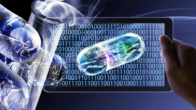 Phát triển một loại kháng sinh cực mạnh nhờ công nghệ AI - Ảnh 1.