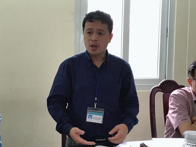 Sở Giao thông vận tải TP.HCM kiến nghị luật hóa việc phạt nguội - Ảnh 2.