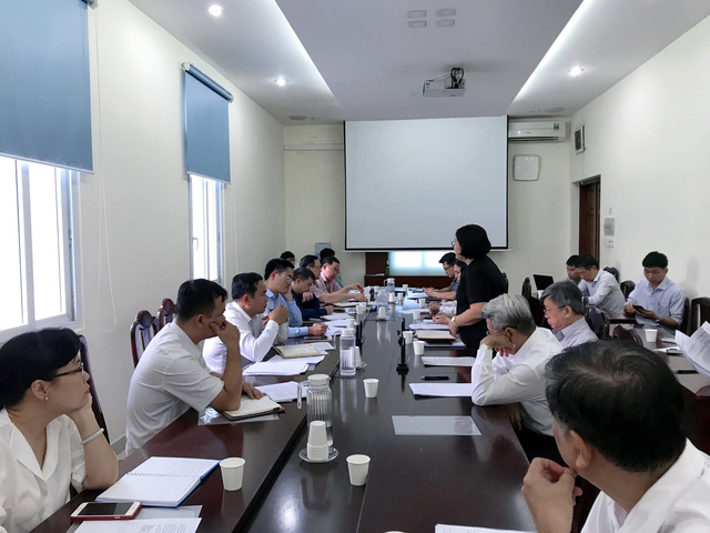Sở Giao thông vận tải TP.HCM kiến nghị luật hóa việc phạt nguội - Ảnh 1.