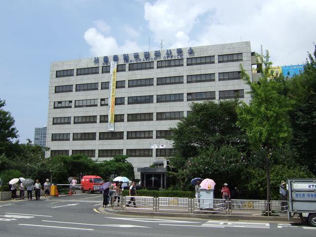 Hàn Quốc tự động gia hạn thị thực cho người nước ngoài - Ảnh 1.