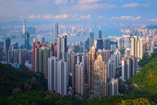 Hong Kong lên kế hoạch phát tiền cho dân để kích thích nền kinh tế - Ảnh 1.