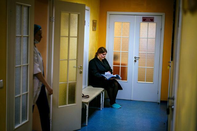 Chính phủ Nga cấp ngân sách để người dân điều trị bằng IVF - Ảnh 1.