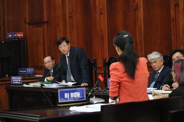 Quyết định thi hành án, buộc Grab bồi thường 4,8 tỉ đồng cho Vinasun - Ảnh 1.