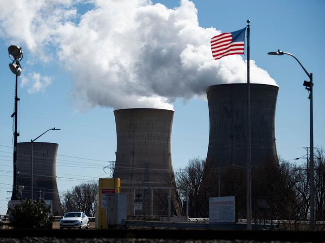 Mỹ lên kế hoạch sản xuất nhà máy điện hạt nhân siêu nhỏ - Ảnh 1.