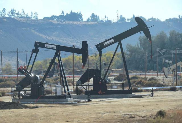 Australia sẽ được quyền tiếp cận kho dự trữ xăng dầu khổng lồ của Mỹ - Ảnh 1.