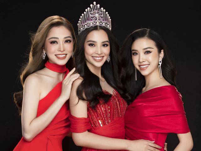Hoãn tổ chức Hoa hậu Việt Nam vì COVID-19 - Ảnh 1.