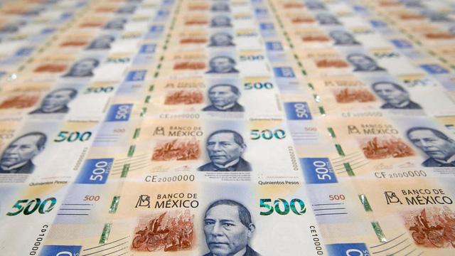 Mexico phát hành trái phiếu thiên tai trị giá 485 triệu USD - Ảnh 1.