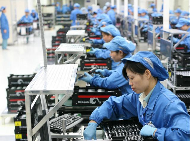 Đài Loan ngừng tiếp nhận lao động nước ngoài từ ngày 19/3 - Ảnh 1.