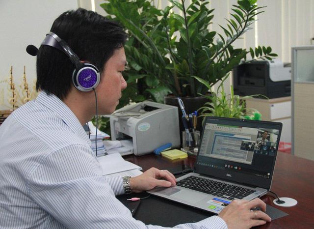 Phòng chống COVID-19: Làm việc online hiệu quả với các ưu đãi từ VNPT - Ảnh 2.