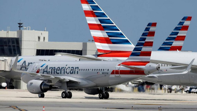 Bãi đỗ máy bay - bài toán khó với hãng hàng không thế giới - Ảnh 1.