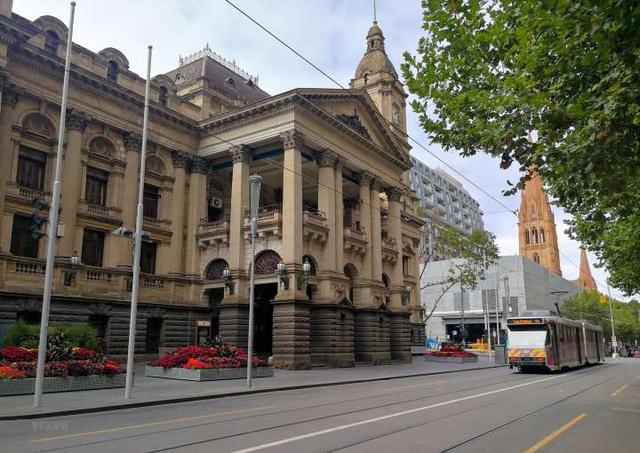 Úc tạm ngừng các ca cấy ghép tạng - Ảnh 1.