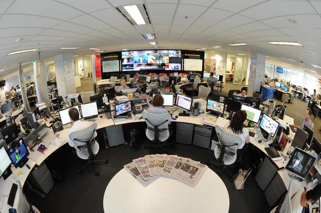 Hãng thông tấn Australia AAP tuyên bố đóng cửa sau 85 năm hoạt động - Ảnh 1.