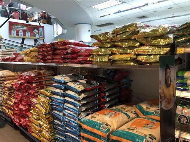 Thái Lan dự báo giá gạo sẽ tăng cho tới giữa năm nay - Ảnh 1.