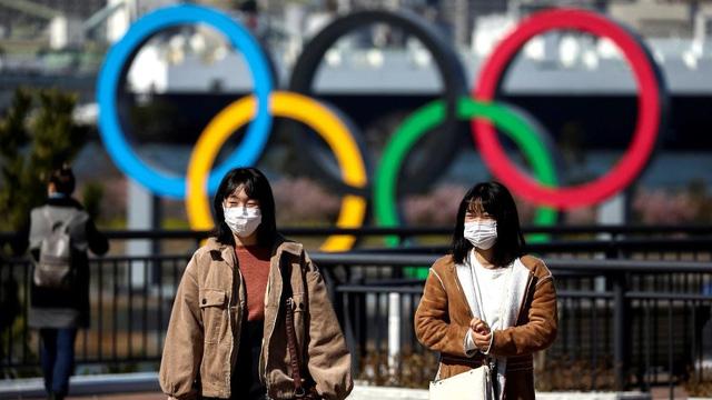 IOC tích cực chuẩn bị để Olympic Tokyo 2020 thành công - Ảnh 1.