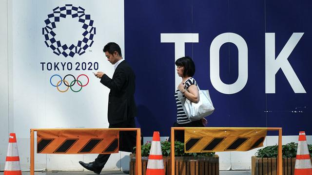 Nhật Bản mất khoảng 76 tỉ USD nếu Thế vận hội Tokyo bị hủy - Ảnh 1.