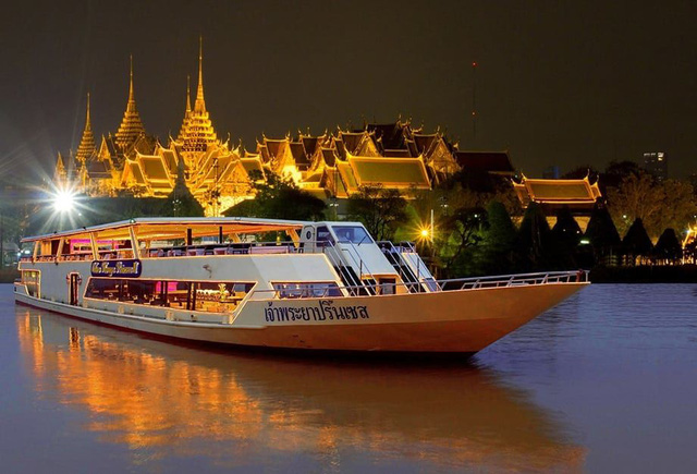 Bangkok thúc đẩy chương trình phục hồi giao thông đường thủy - Ảnh 1.