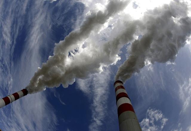 Tập đoàn tài chính Nhật ngừng cấp tài chính cho dự án điện than mới - Ảnh 1.
