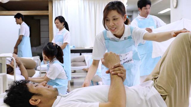Thành phố Chiba điều chỉnh kế hoạch tiếp nhận tu nghiệp sinh Việt Nam - Ảnh 1.