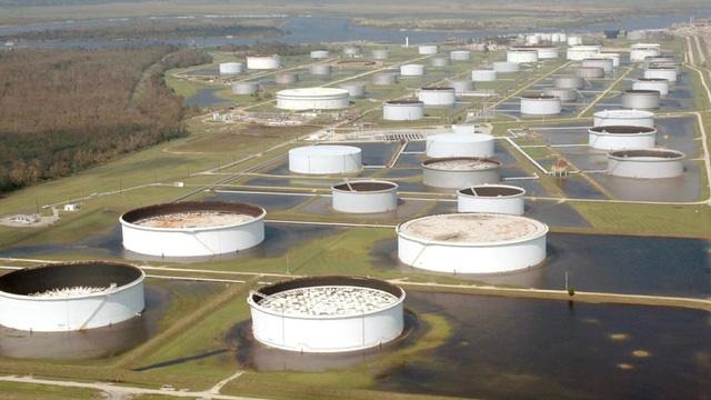 Australia tận dụng giá dầu rẻ để phát triển kho dự trữ chiến lược - Ảnh 1.