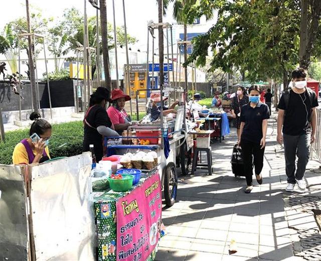 Thái Lan sẽ ngừng tiếp nhận lao động nước ngoài vô thời hạn - Ảnh 1.