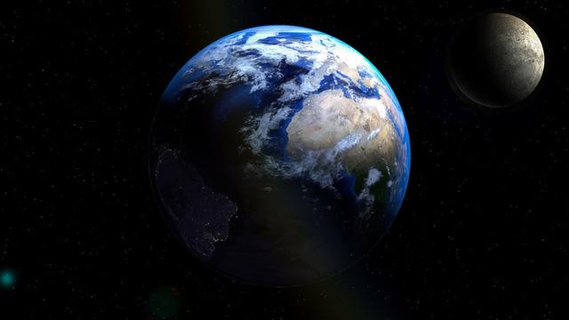 Tiếng ồn địa chấn trên Trái đất giảm đi nhiều - Ảnh 1.
