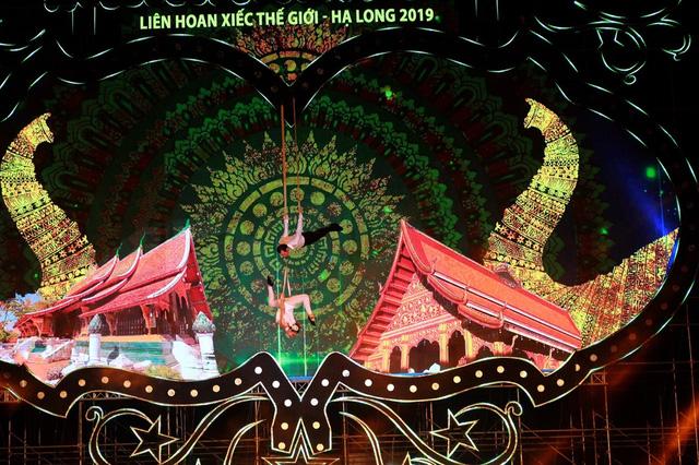 Gala xiếc ba miền 2020 khai mạc tại Quảng Ninh ngày 29/5 - Ảnh 1.