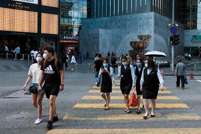 Malaysia không phạt người nước ngoài hết hạn thị thực - Ảnh 1.