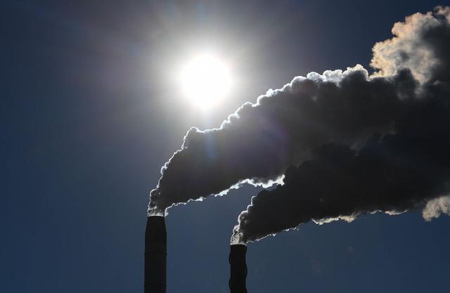 Phương pháp biến đổi CO2 thành các hợp chất có lợi - Ảnh 1.