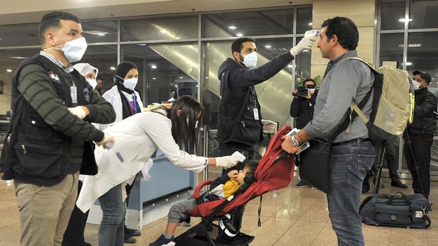 Từ 1/7, Ai Cập mở cửa trở lại các sân bay, miễn thị thực cho khách du lịch - Ảnh 1.