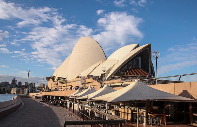 Khách du lịch quốc tế chưa thể vào Australia trước năm 2021 - Ảnh 1.
