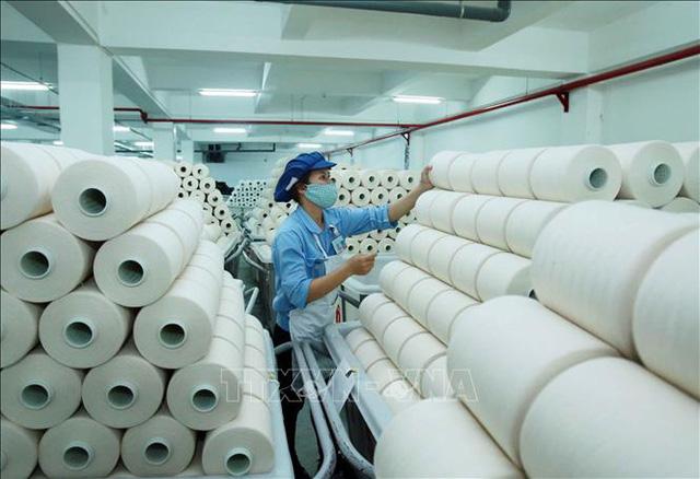 Vải Việt Nam nhập khẩu vào Indonesia được miễn áp dụng thuế mới - Ảnh 1.