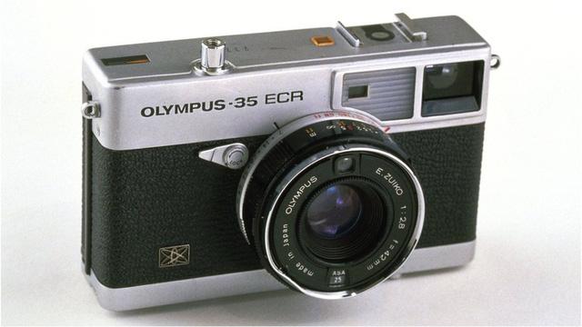 Sau 84 năm, Olympus ngừng sản xuất máy ảnh - Ảnh 1.