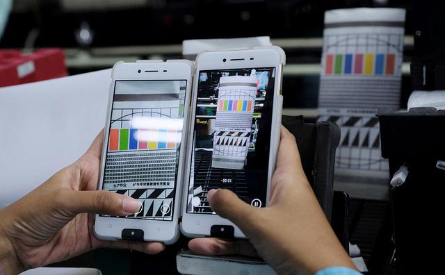 Ấn Độ dành 6,6 tỉ USD ưu đãi để lôi kéo các hãng chế tạo smartphone - Ảnh 1.