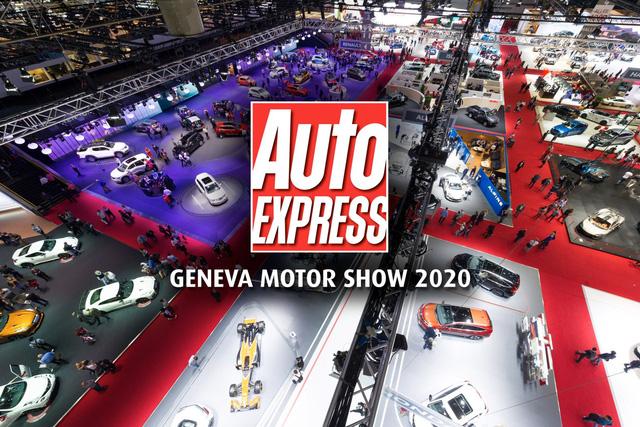Hủy Triển lãm ô tô quốc tế Geneva 2021 - Ảnh 1.