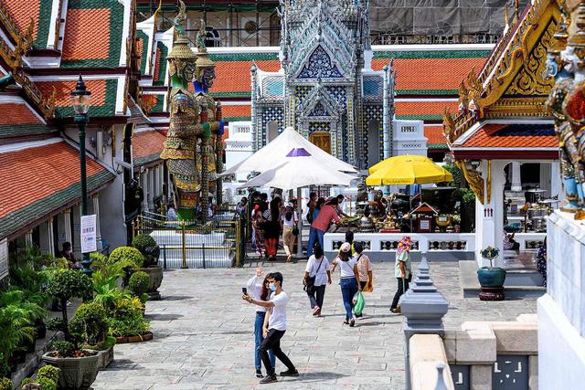 Du lịch Thái Lan mở chiến dịch đại hạ giá - Ảnh 1.