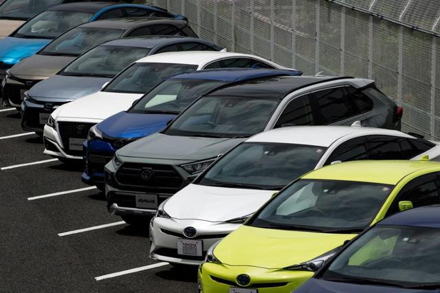 Ai Cập sẽ chỉ cấp phép mới cho ô tô sử dụng hệ thống nhiên liệu kép - Ảnh 1.