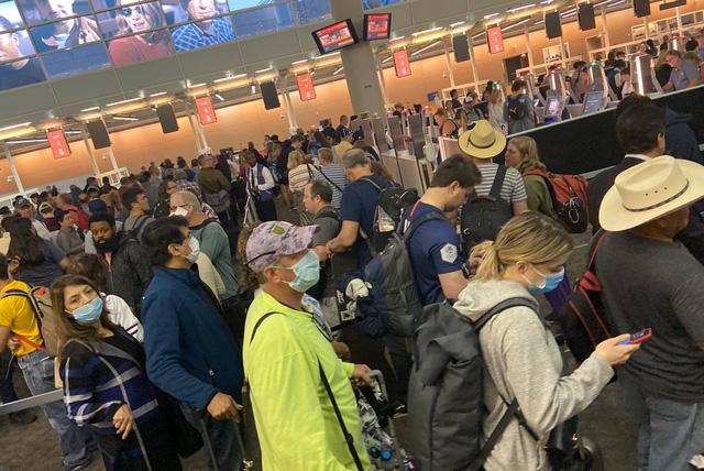 Cách thức thu hút hành khách của sân bay bận rộn nhất thế giới hậu COVID-19 - Ảnh 1.