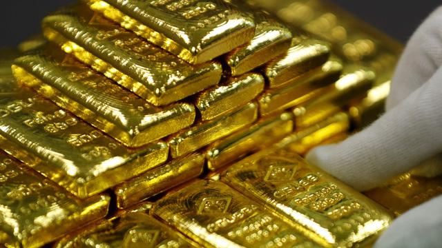 Công ty vàng Trung Quốc chơi lớn: làm giả 83.000 kg vàng để vay 2,8 tỉ USD? - Ảnh 1.