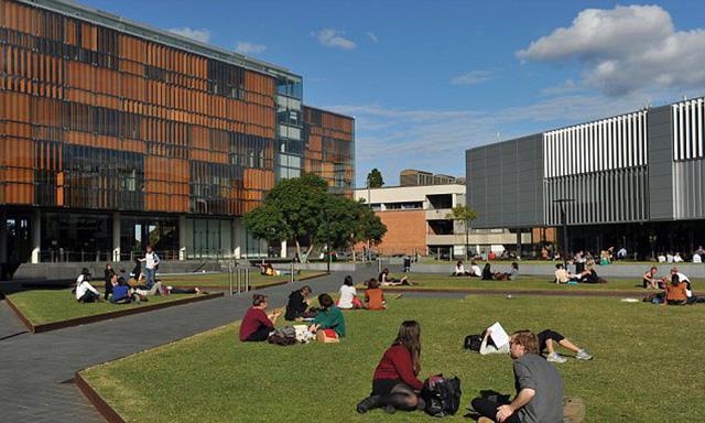 Australia công bố 5 thay đổi lớn để thu hút sinh viên quốc tế - Ảnh 1.