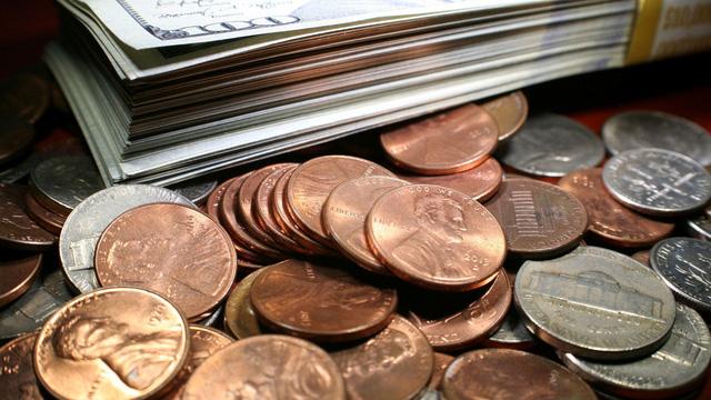 Sáng kiến gỡ rối khủng hoảng tiền xu của Mỹ trong dịch COVID-19 - Ảnh 1.