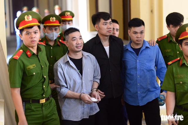 Văn Kính Dương bất ngờ phủ nhận cầm đầu đường dây sản xuất 124kg ma túy - Ảnh 1.