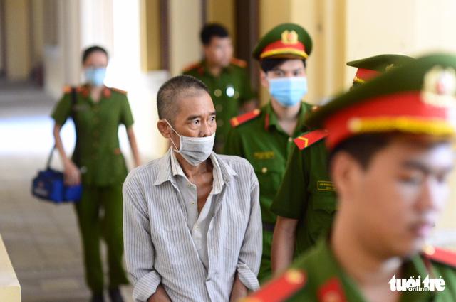 Văn Kính Dương bất ngờ phủ nhận cầm đầu đường dây sản xuất 124kg ma túy - Ảnh 2.