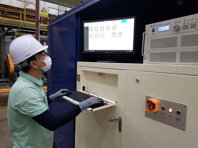 Hàn Quốc xây nhà máy điện đầu tiên dùng hydro tách từ hóa dầu - Ảnh 1.