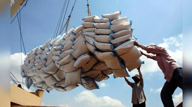 Việt Nam có cơ hội tăng xuất khẩu gạo trong ngắn hạn - Ảnh 1.