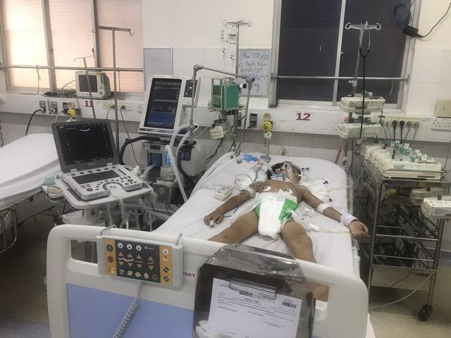 Thêm một ca tử vong vì mắc bệnh bạch hầu - Ảnh 1.