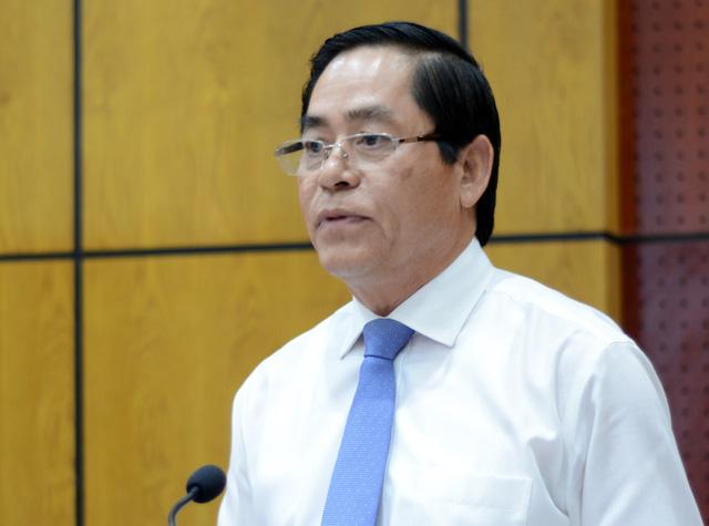 Bí thư Tỉnh ủy Bà Rịa - Vũng Tàu giữ chức phó trưởng Ban Dân vận trung ương - Ảnh 2.