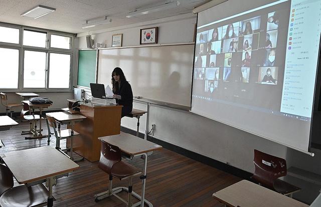 Hàn Quốc mở khóa học Hàn ngữ trực tuyến bằng tiếng Việt - Ảnh 1.