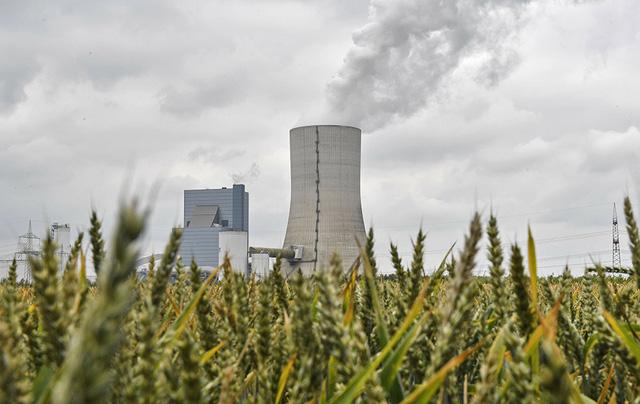 Đức sẽ chia tay năng lượng than đá và hạt nhân - Ảnh 1.